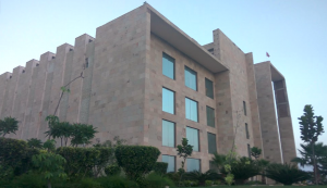 Galgotia University in Greater Noida