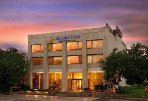 Golden Tulip Hotel, Gurgaon
