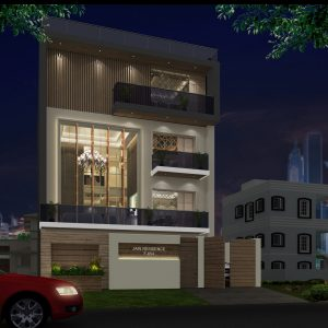 The Ideal Design Of Modern Indian Home