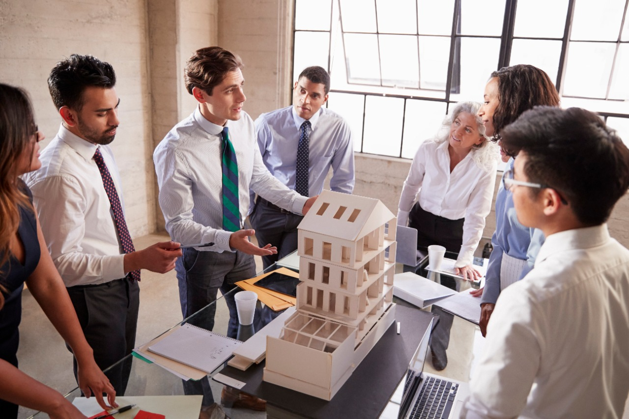 7 Pointers to Focus on While Working with Architects and Designers